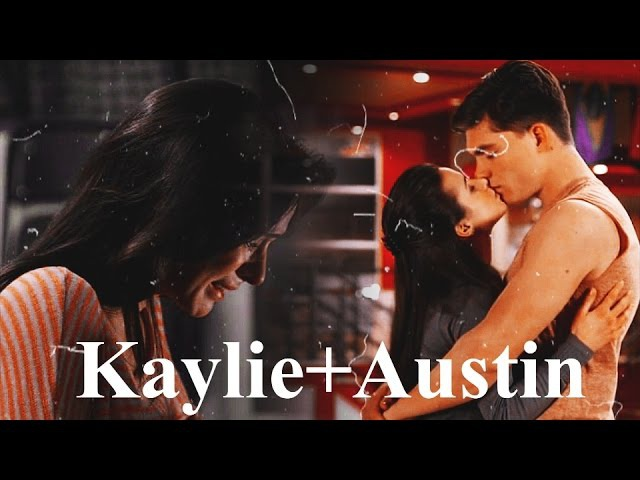▶KaylieAustin || Кто я тебе [Make it or Break it]