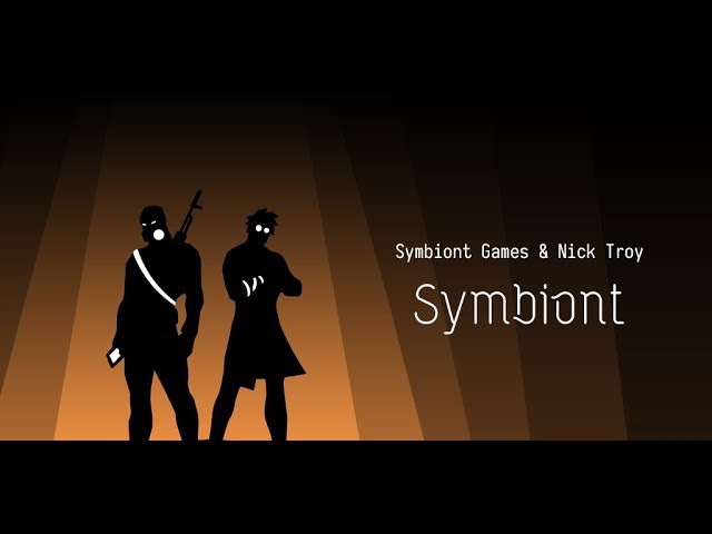 Симбионт 3
