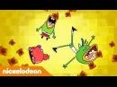 🔴 Смотрите в прямом эфире: Хлебоутки | Крячные Приключения | Nickelodeon Россия