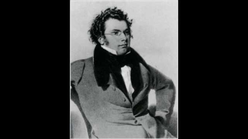 Schubert - Die Forelle The Trout