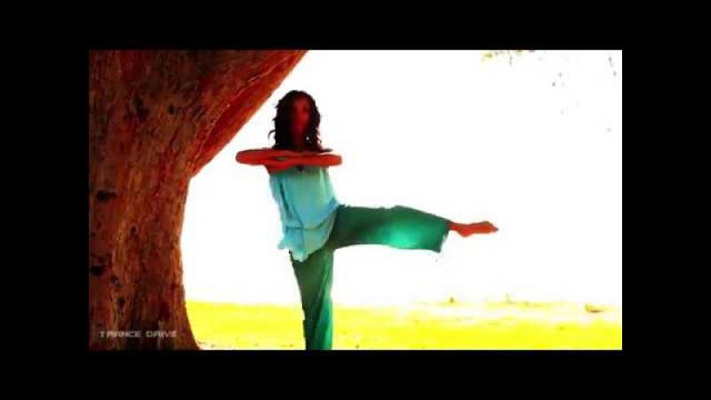Dyukanya - Heaven Song (Original Mix) [Video Edit by TD]