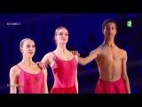 Melvin, Hannaë et Marilou danse sur « Carmina Burana (O Fortuna) » de Orff - Prodiges
