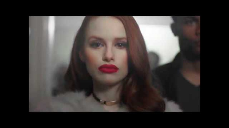 Cheryl Blossom | Look What You Made Me Do