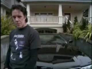 Blackie Dammett on his son Anthony Kiedis - Help My Kids A Rockstar [PART 1]