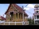 Ват Нонг Яй Wat Nong Yai легендарный храм с колокольней в Паттайе Наклуа