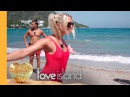 Check Out Our Volleyball Beach Babes... | Love Island