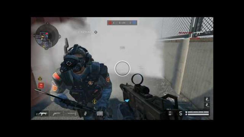 Warface: Интересные моменты 12 (Нарезка)