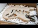 Как покраска влияет на звук гитары Подкаст