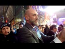 Graham McTavish The Hobbit The Desolation of Smaug European premiere in Berlin