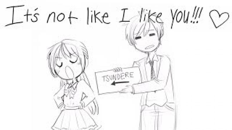 [JPz Central] It's Not Like I Like You!! (feat. Emirichu, Static-P Amree)