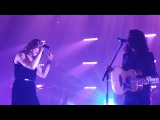 Melanie C and Alex Francis - Hold On (08.05.2017 - live in Offenbach)