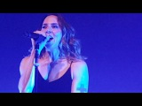Melanie C - I Turn To You  (Offenbach 08.05.2017)