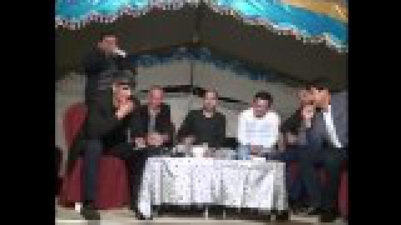 Milli Kinolar Kürdəxanı Toyu 2015 - Bayram,Vüqar,Orxan,Vasif,Tahir,Emin,Mərdan Meyxana