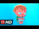 "CGI Animated Short Film Feeling Sad"" by CGMeetup"