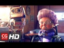 CGI 3D Animation Short Film HD Tea Time by ESMA | CGMeetup