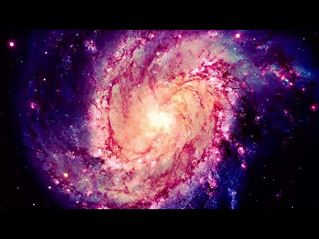 Beyound the Universe - за пределами Вселенной 4K Ultra HD