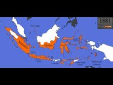 History of the Dutch East Indies Every Year