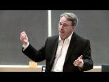 Aalto Talk with Linus Torvalds Full-length