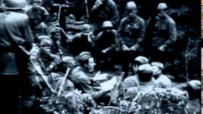 Разгром войск Гудериана под Тулой в 1941г
