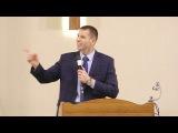 Пастор Павел Кузин Искушение Христа ч. 2