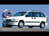 Opel Sintra GLS 11 1996 04 1999