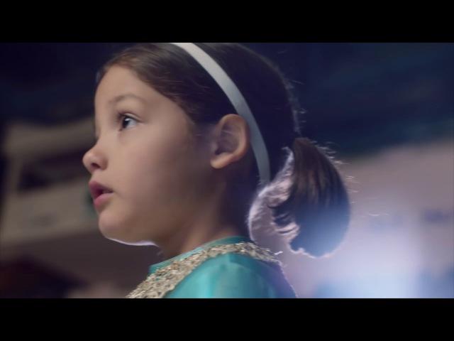Реклама Nike Из чего сделаны наши девчонки