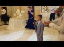 Эммануил на свадьбе у Арсена и Изабель