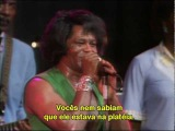 Michael Jackson &amp James Brown Legendado PT