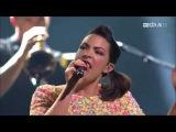 Caro Emerald Montreux Jazz Festival 2015