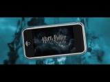 Harry Potter Spells (Заклинания Гарри Поттера)   Официальный трейлер к игре на платформе iOS