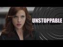 ·Natasha Romanoff | I'm Unstoppable
