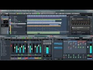 Мастер-класс «Построение виртуального звукового пространства при создании и св...