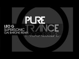 Leo G - Supersonic (Gai Barone Remix)