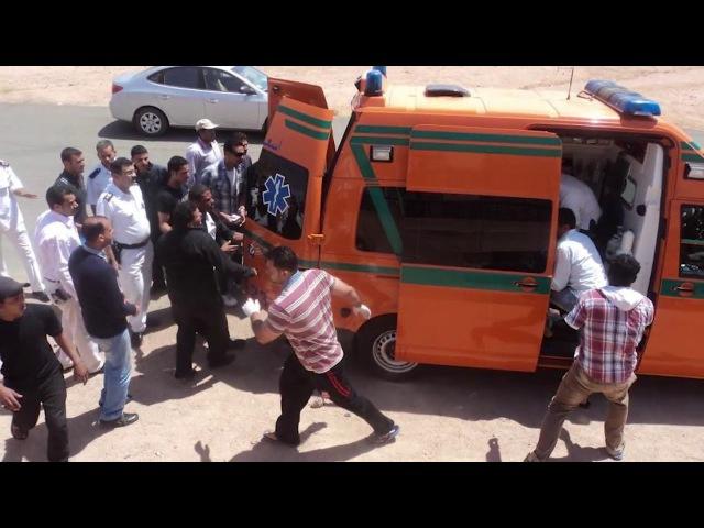 В Египте боевики атаковали мечеть