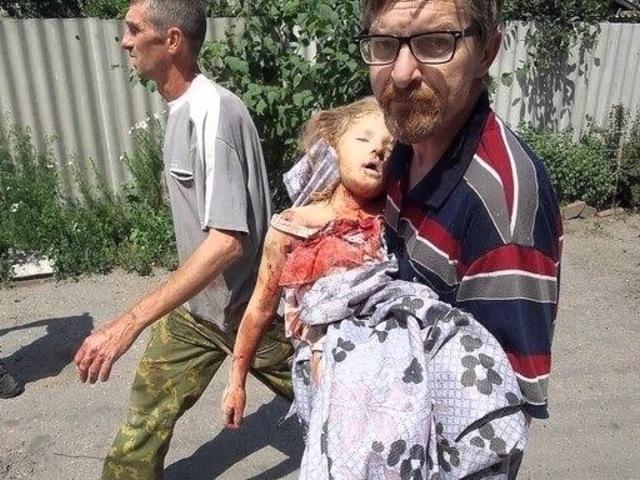 посвящено всем погибшим на Донбассе!18.слабонервным ,беременным и детям лучше не смотреть