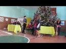 Сценка Фреймут на Новий рік у ресторані Малочернятинська ЗОШ І ІІ ступенів кер
