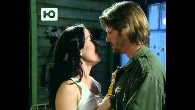 «Ты-моя жизнь» - 166 серия - Подари мне поцелуй