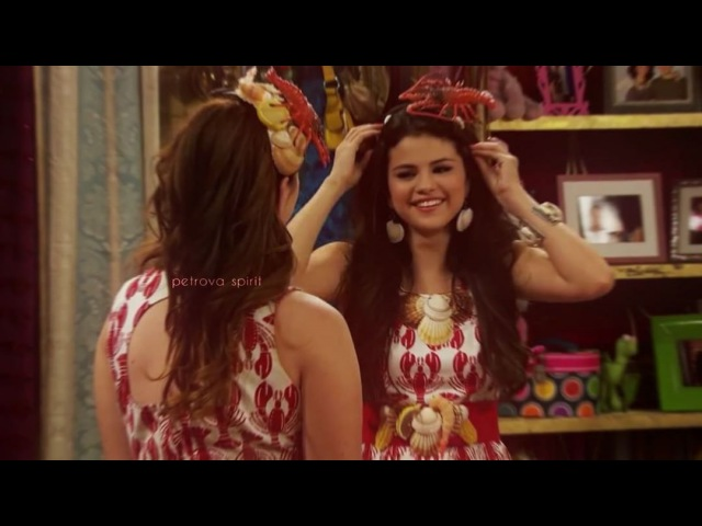 [ vine ] wizards of waverly place