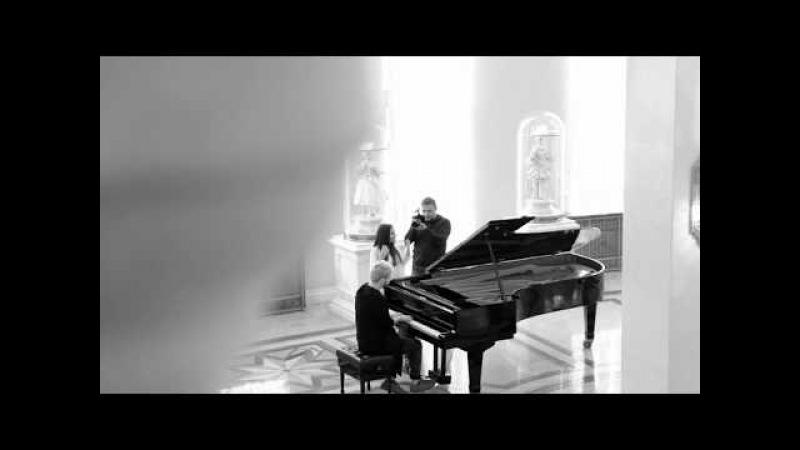 Helena Meraai ft. Yan Yaroche-I am the one(Backstage,JESC-2017)
