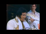 Never Seen Before Footage Of Elvis Presley! (On his last days alive)