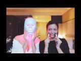 Skincare Routine before Victoria's Secret Fashion Show Karlie Kloss