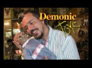Demonic Toys - Baby Oopsie Daisy Full Moon 1/1 Replica Unboxing