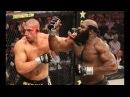 THE CLASH OF TITANS! KIMBO SLICE vs JAMES TOMPSON | MMA EMPIRE