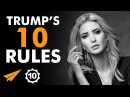 Ivanka Trump's Top 10 Rules For Success (@IvankaTrump)