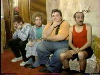 Джентльмен-шоу (ОРТ, 5 декабря 1996)