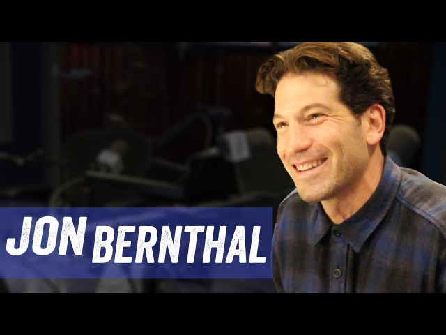 Jon Bernthal: Kevin Spacey was a Bit of a Bully on set of 'Baby Driver' - Jim Norton Sam Roberts