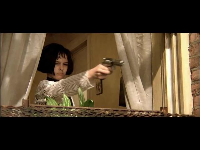 Matilda - Lethal Weapon