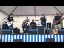 11 year old Alex Shumaker sitting in with Octane in Homercity Guitar Medley
