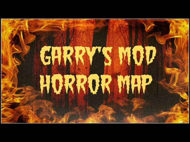 Шо этО тАкое!?!? [Garry's Mod Horror Map]