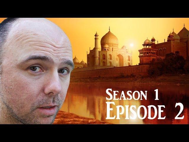 An Idiot Abroad - India S01E2